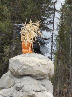 Raven Harvest