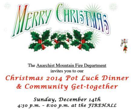 AMFD Christmas 2014