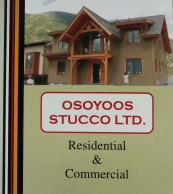 Osoyoos Stucco Ltd.