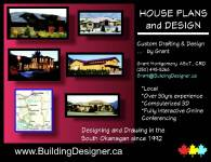 House Plans & Designs: Grant Montgomery