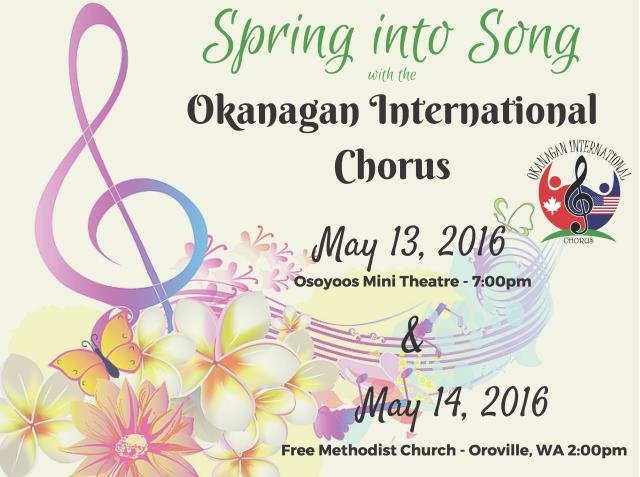 Okanagan International Chorus