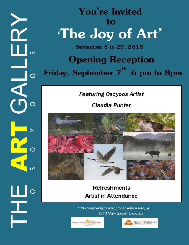 The Joy of Art Invitation-001